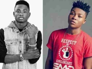 Reekado Won't Apologise For Saying He Is Better Than Lil Kesh – Manager